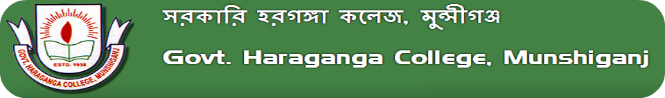 Govt. Haraganga College