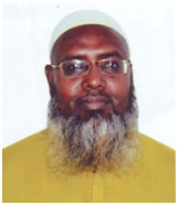 Abdul Mannan Prodhan
