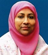 Sanjida Khatun (Management)